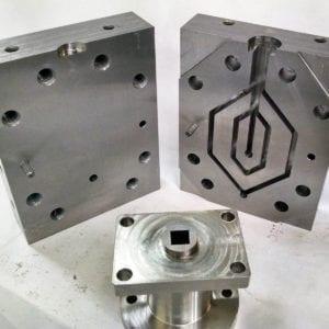 Alpha Tool & Mold – Precision Plastic Molds, Machining & Prototypes