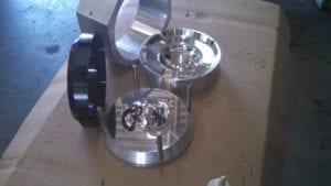 Optical Lens Die Tooling