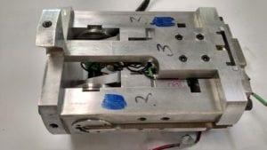 120mm Motorized Drive Assembly